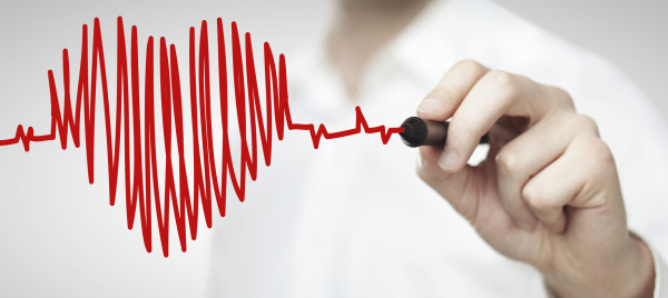 Herzerfrischend Fotolia_46042626_M-e1417781578884 Ist mein Herz im Rhythmus? Diagnose und Therapie  Puls Herzschlag Herzrhythmusstörung