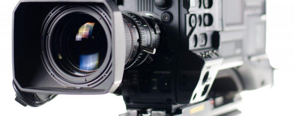 Herzerfrischend Kamera-938x370 Hinter den Kulissen eines spannenden Filmtages Allgemein  Pflegekräfte Pflege Marketing Kampagne Film