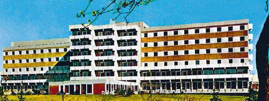 Herzerfrischend Klinik-alt-e1527145460587 Von der Bauplanung bis zur Eröffnung Historie  Kurklinik Eröffnung Bauplanung