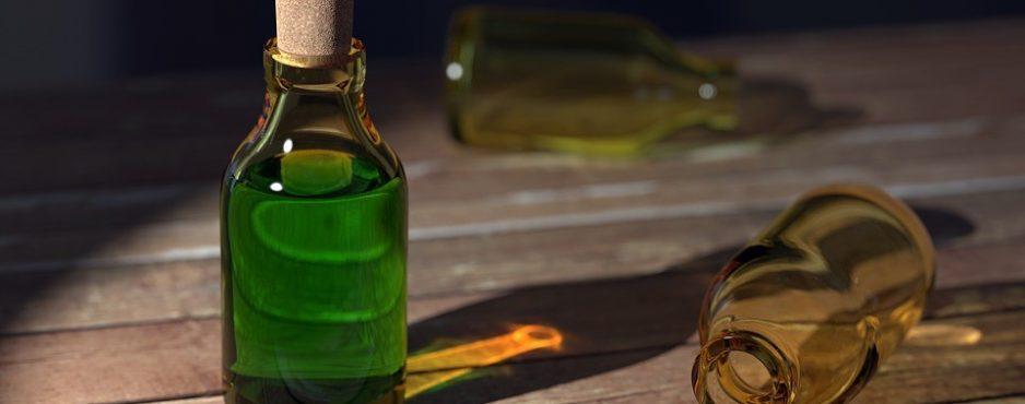 Herzerfrischend bottle-1481599_960_720-938x370 Geschichte der Asepsis und Antisepsis - Teil 1 Allgemein