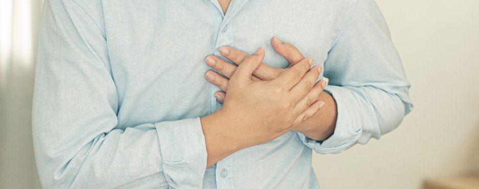 """Herzerfrischend shutterstock_1548473588-938x370 """"Das Herzunterstützungssystem hat mir mein Leben wieder gegeben"""" Allgemein Patienten berichten"""